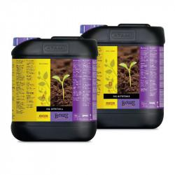 atami engrais SOIL NUTRITION A+B 5L - ATAMI