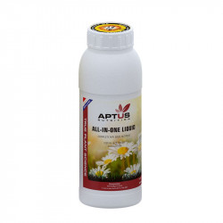 APTUS ALL IN ONE LIQUID 500 ML