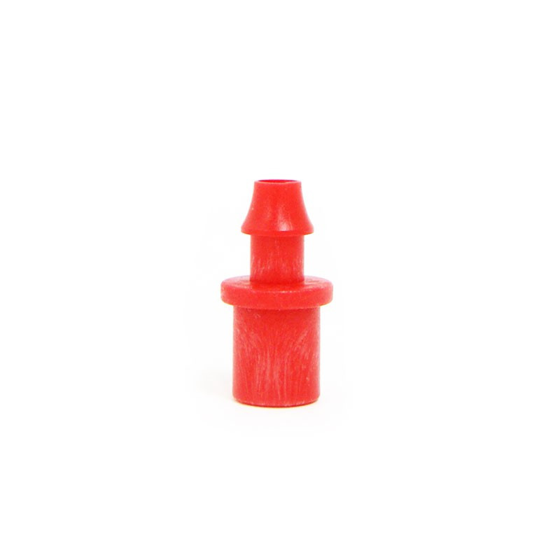 ADAPTER 6MM RED