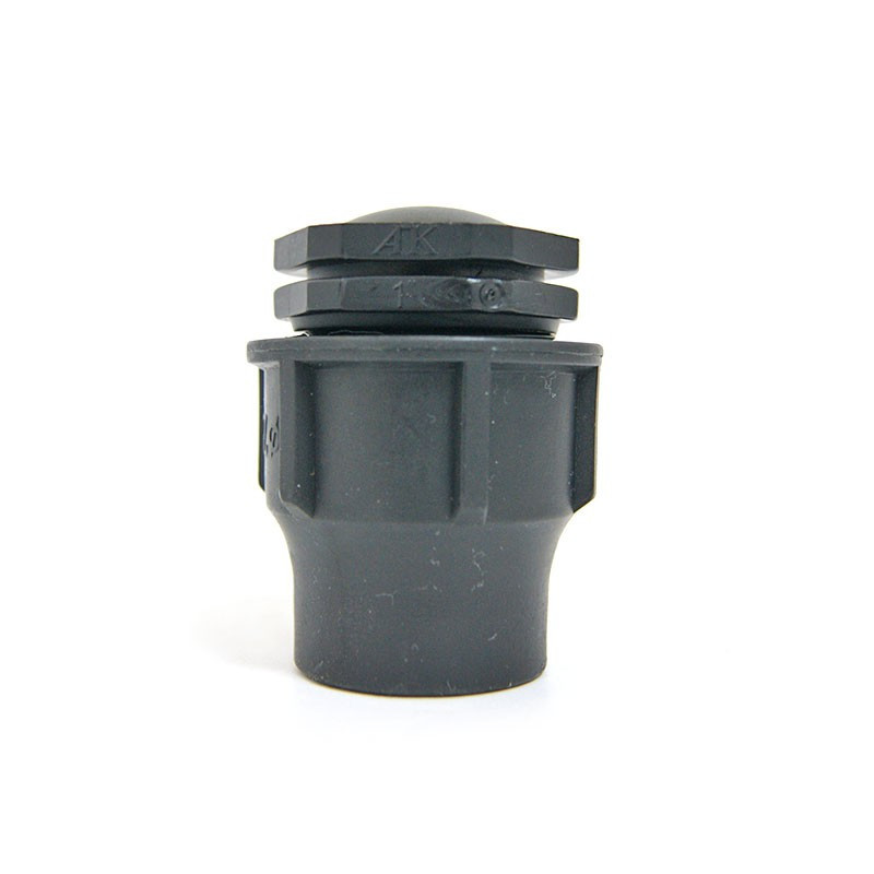 PLUG FOR 25MM CONNECTOR