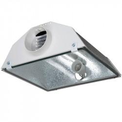 Réflecteur Spudnik Aircooled 125mm Prima Klima , douille E40 incluse