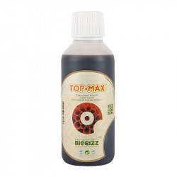 booster de floraison Biobizz Top Max 250ml