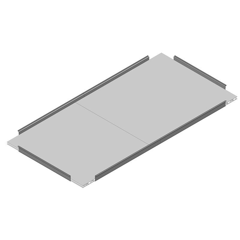 GROWCAMP/BOTTOM RAISED BED 120X62CM FC6662