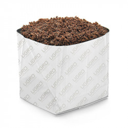 Cube 95mm 800ml - Ugro , coconut fibre