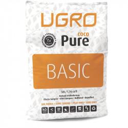 Coco UGro Pure50 50L - Ugro , fibre de coco