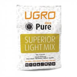 Ugro Pure Superior - Ugro , fibre de coco qualité supérieur