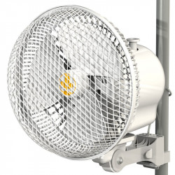 VENTILATEUR 20cm  MONKEY FAN OSCILLANT 20W - SECRET JARDIN