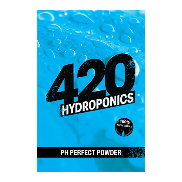 420 HYDROPONIC PH PERFECT POWDER 25G