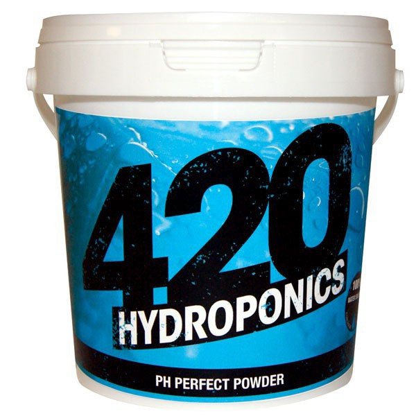 420 HYDROPONIC PH PERFECT POWDER 250G