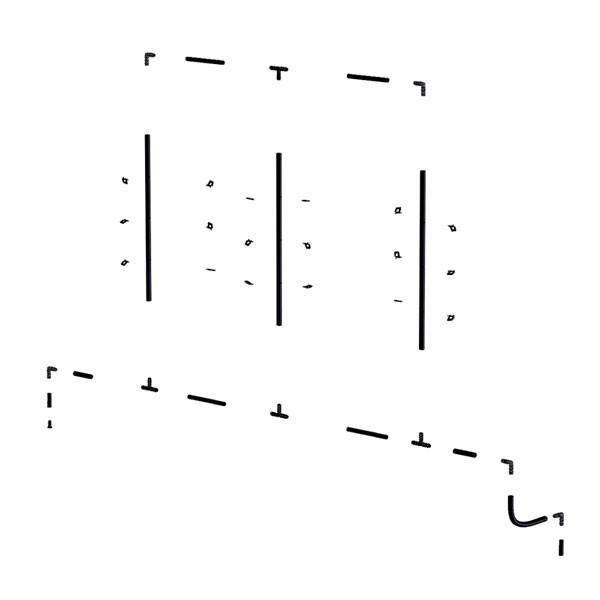 PLATINIUM IRRIGATION PUSH-PUSH HYDRO COMPLETE