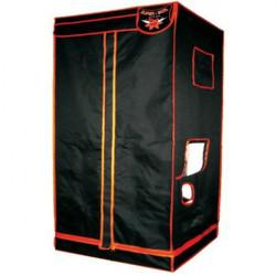 Chambre de culture MYLAR - 150 x 80 x 200 - Superbox V2, 600D haute qualité