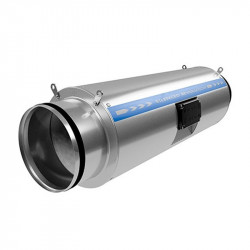 Ventilateur Silencieux Revolution Stratos 150AC - System Air
