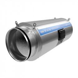 Ventilateur Silencieux Revolution Stratos 200AC - System Air
