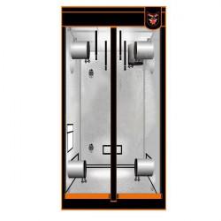 chambre de culture Superbox mylar V.2 125X62X180 , haute qualité 600D