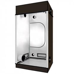 chambre de culture SuperBox Evolution 1680 D (toit ajustable) - 120x120x200