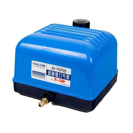 AIR PUMP V30 6 OUTLETS 1800L/H - HAILEA