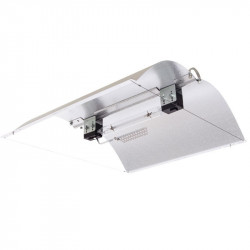 REFLECTEUR AVENGER LARGE + DOUILLE DOUBLE ENDED - ADJUST A WINGS