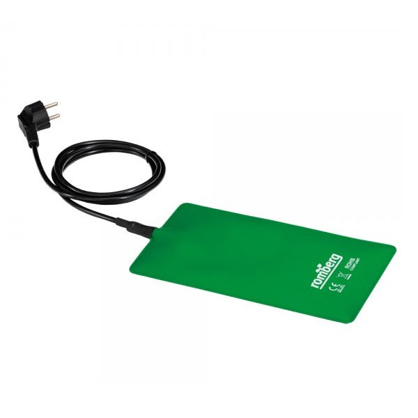 Heating mat 27x15cm - 10W (for greenhouse 29x19cm)