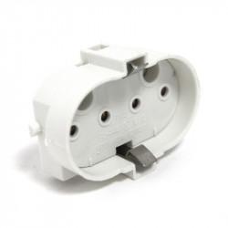 Accessoire éclairage - Douille 2G11 Pour Néon 55W