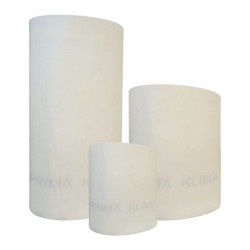 Pré-filtre pour K2601 flat 170/250 - Prima Klima