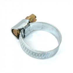 Collier de serrage en métal 10mm