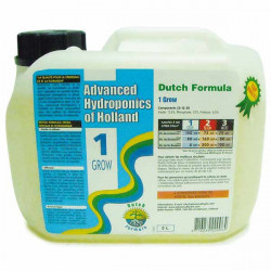 Dutch Formula Grow 5L