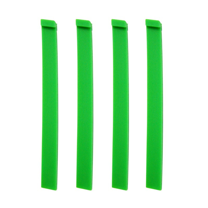Silicone slats The Trimmer spare x 24