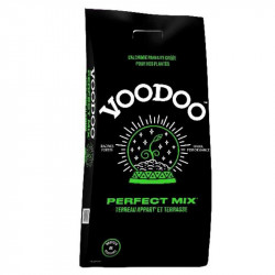 TERREAU PERFECT MIX VOODOO - 10L