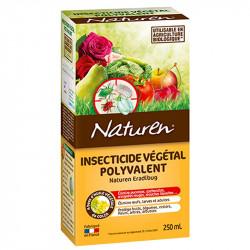 INSECTICIDE VEGETAL 250ML - NATUREN