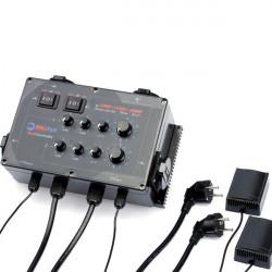 MULTI CONTROLLER 12+12 AMP - BULLFAN