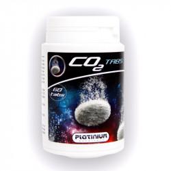 60 Pastilles CO2 TABS - PLATINIUM