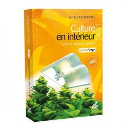 Livre Culture En Intérieur Basic Édition - Mama Editions