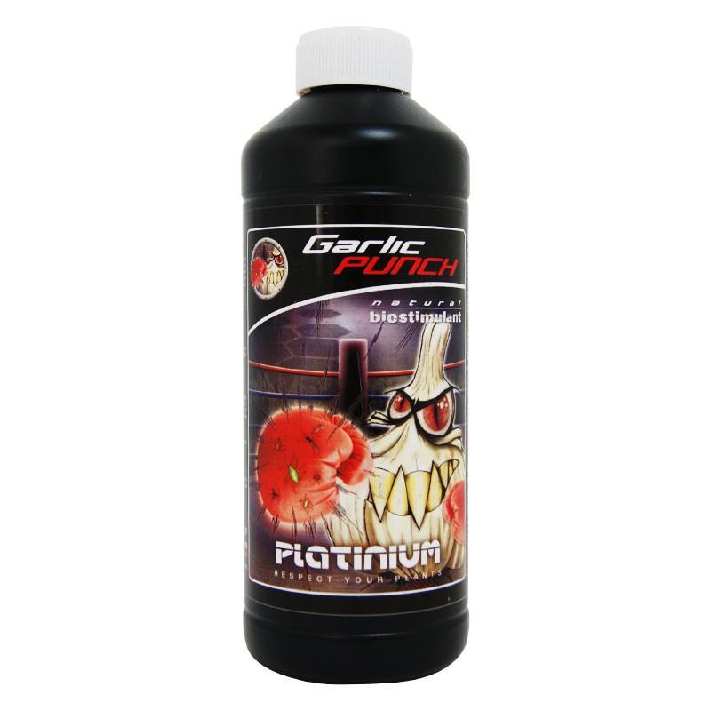 Garlic extract - Garlic Punch - Platinium Nutrients