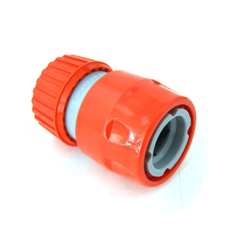 SIROFLEX QUICK COUPLING FOR 15MM HOSE
