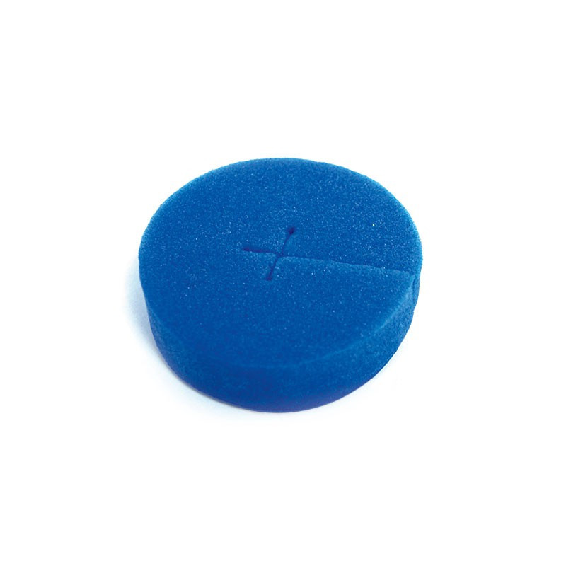 NEOPRENE FOAM BLUE CIS 5CM
