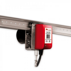 Light Rail pour lampes Hps/Mh - Star Light V4.8 - Advanced Star mouvement des lampes Gain 30%