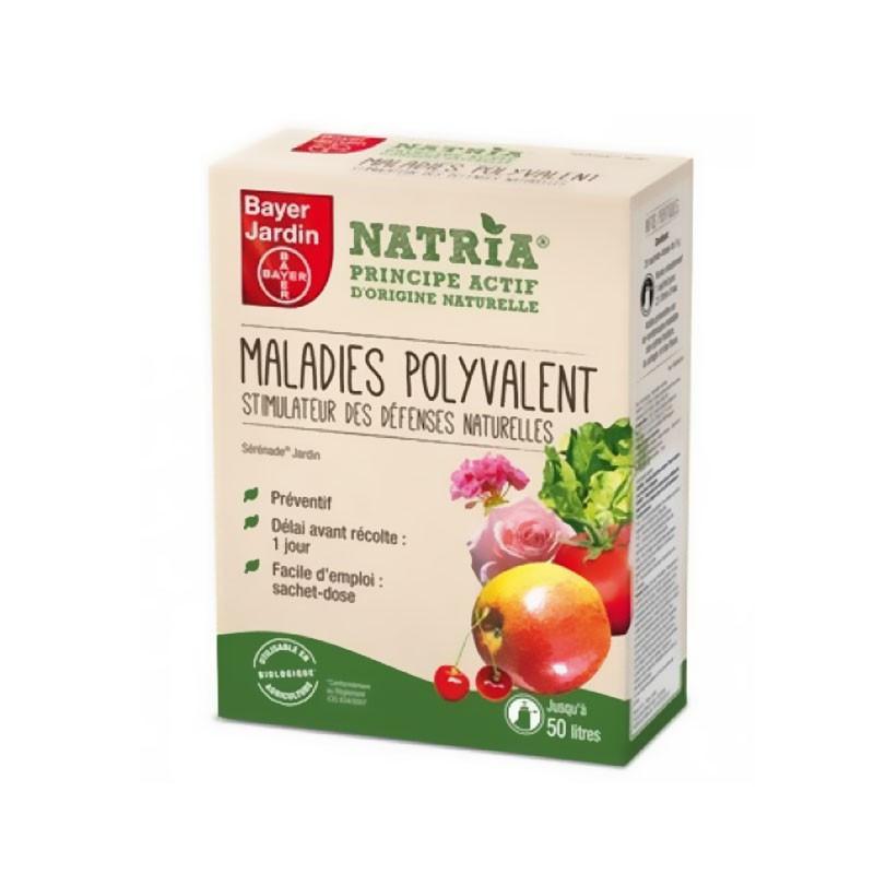 Versatile disease treatment 100gr - Bayer Garden