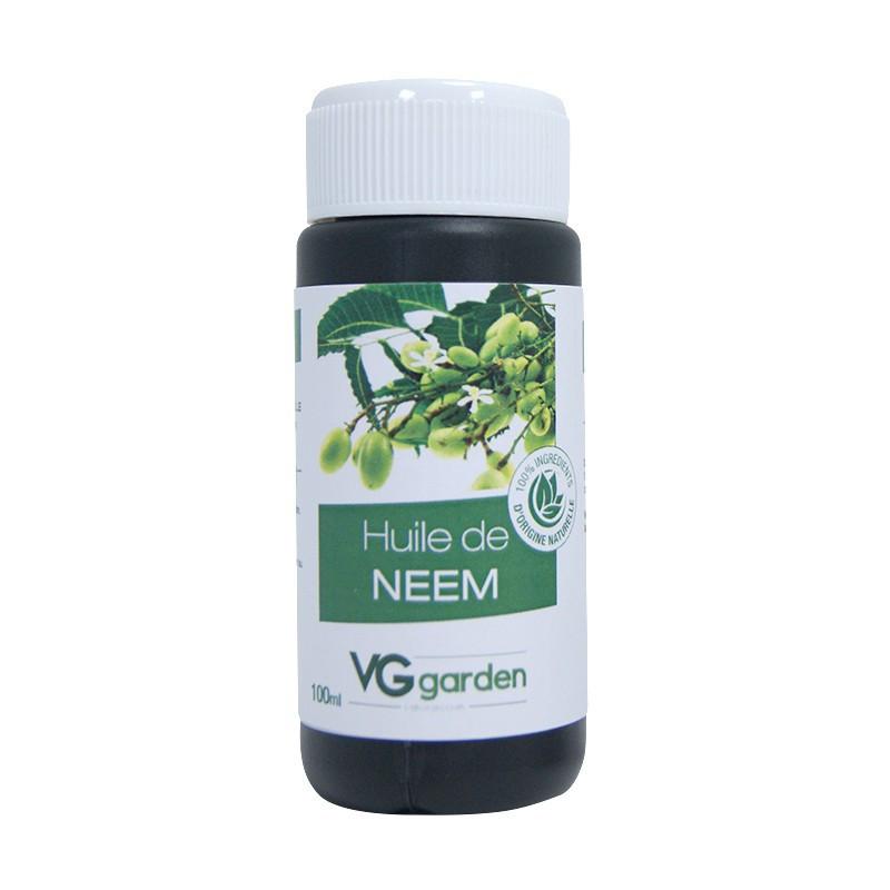 NEEM OIL 100ML - VG GARDEN