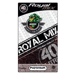 potting mix, Royal Mix + perlite 15% 40 L - Platinium Soil,growth and flowering