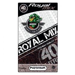terreau Royal Mix + perlite 15% 40 L - Platinium Soil,croissance et floraison