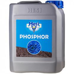 Hesi Phosphor - 5L renforce la floraison en terre
