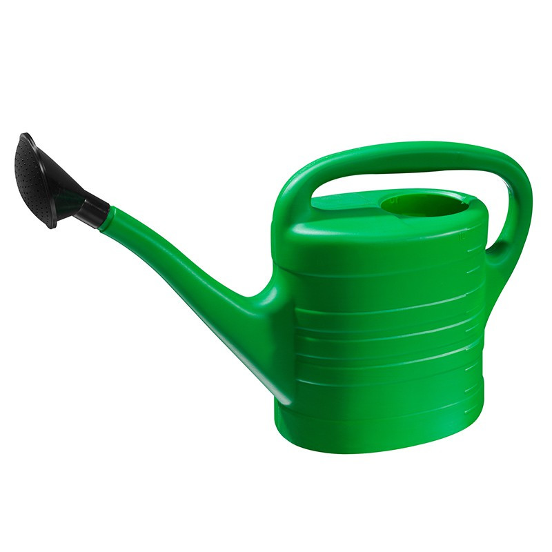 WATERING CAN GREEN FLASH 10L