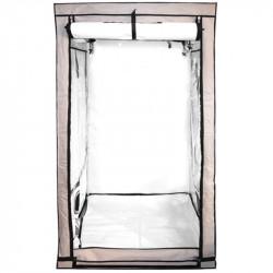 Chambre de culture Premium White - 120x120x200cm