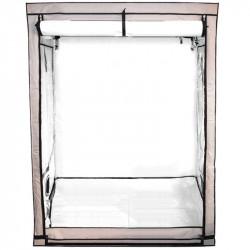 Chambre de culture Premium White - 150x150x200cm