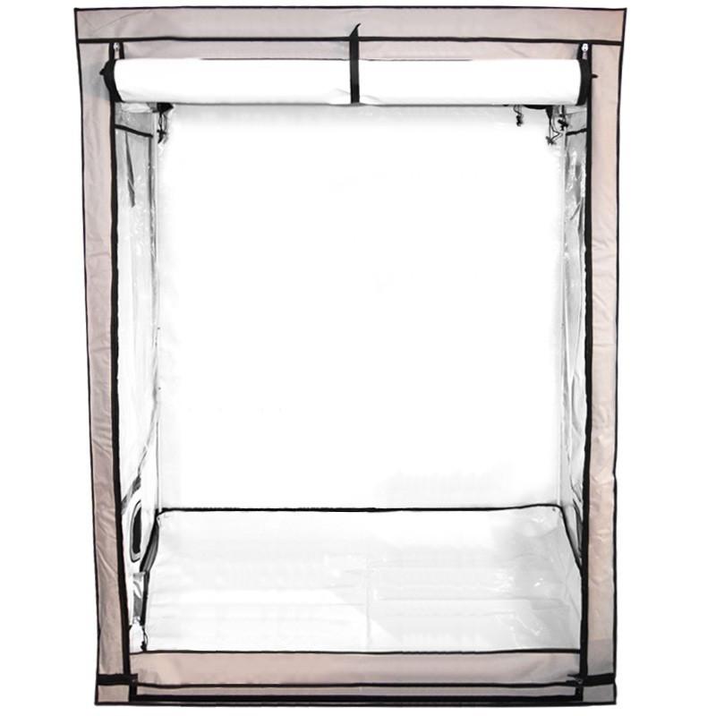 Growing room Premium White - 150x150x200cm