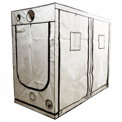 Chambre de culture Premium White - 240x120x200cm