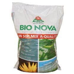 potting Soil Mix Bionova 40ltr , growth and flowering