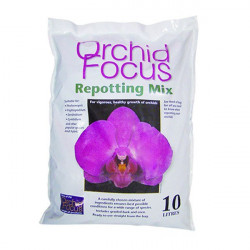 Orchid Mix - 10 L , substrat orchidée