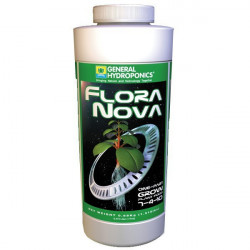 Flora Nova Grow 946 mL - GHE , engrais de croissance