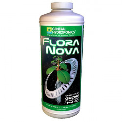 Flora Nova Grow 473ml - GHE , fertilizer growth
